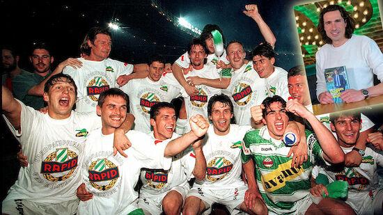 Rapids EC-Finaleinzug 1996:
