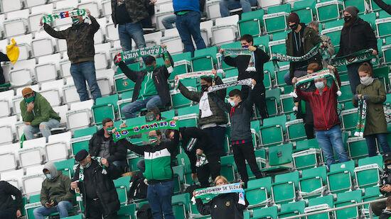 Bundesliga lässt wieder Fans in die Stadien