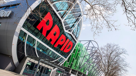 Schon wieder neuer Automobilpartner für Rapid