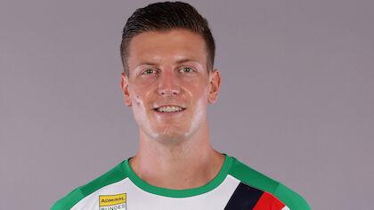 Kevin Wimmer, SK Rapid Wien