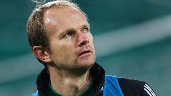 Mario Sonnleitner wechselt zum TSV Hartberg