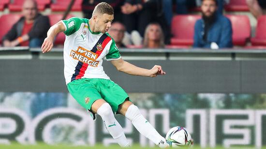 Bielefeld-Transfer von Ullmann