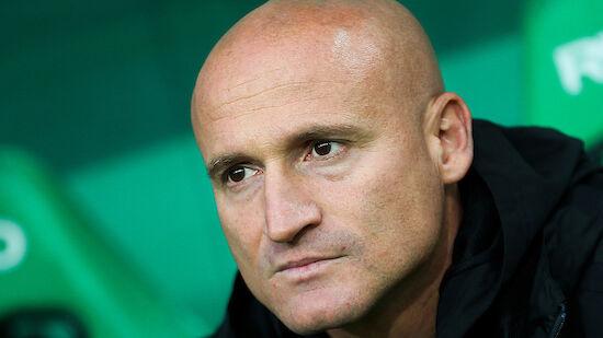Bundesliga: Rapid-Mattersburg LIVE