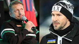 """Zoran Barisic: """"Das steht Herrn Ilzer nicht zu"""""""