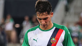 SK Rapid monatelang ohne Leo Greiml
