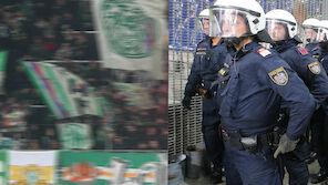 Derby: Polizei reagiert auf Vorwürfe