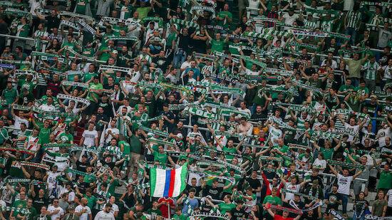 Studie besagt: Keine Fans, kein Heimvorteil