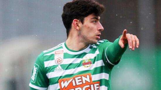 Barca-Angebot für Yusuf Demir?