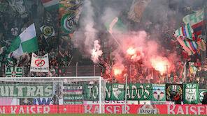 Cup-Finale: Beugt sich der ÖFB den Fans?