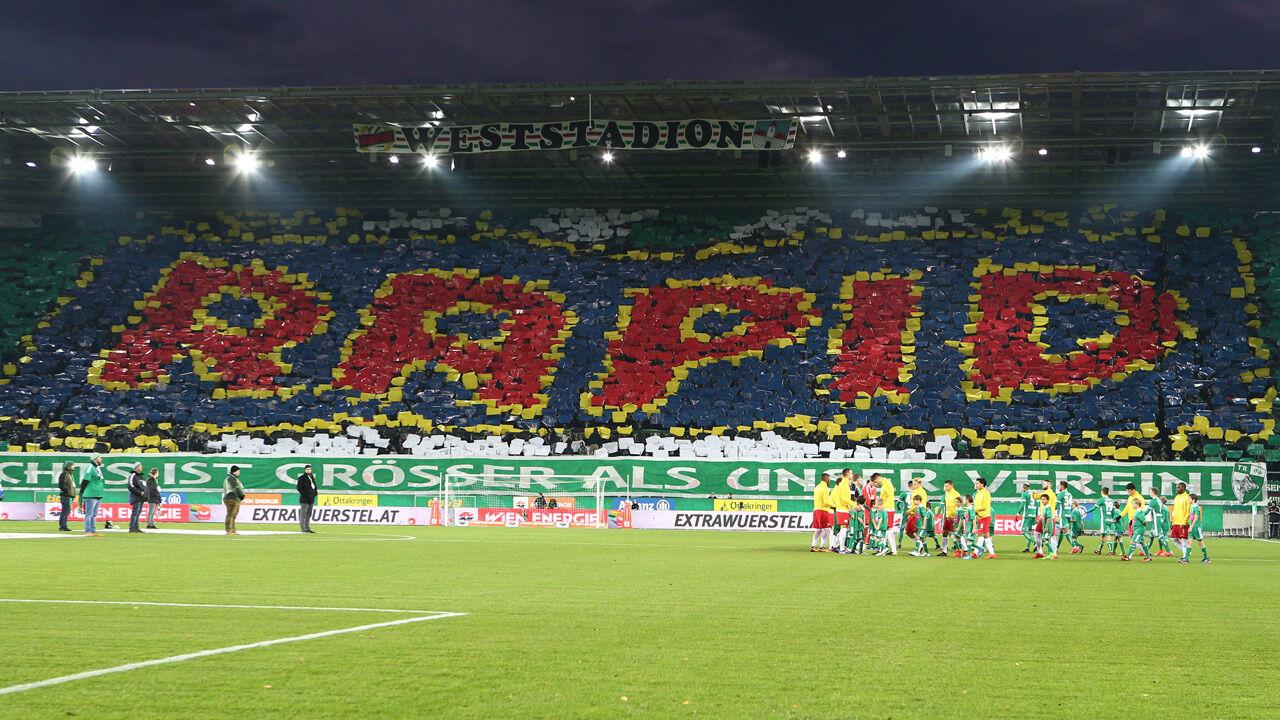 Spielplan Italien