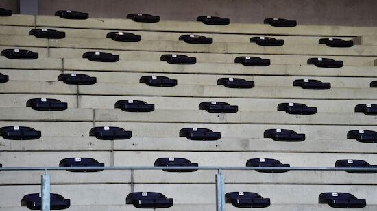 Corona: Öffnungen im Sport fixiert