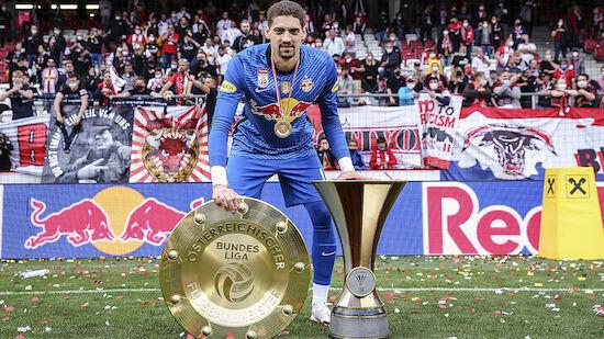 Fix! Stankovic verlässt Salzburg und geht zu AEK