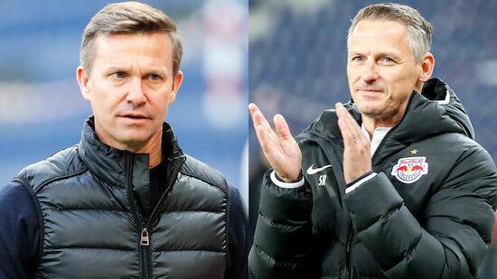 RB Salzburg kritisiert