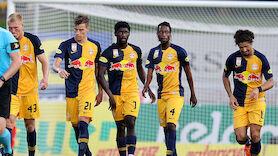 Salzburg-Spiel steigt trotz Lockdown in Tel Aviv