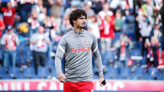 Darum verließ Ramalho Red Bull Salzburg