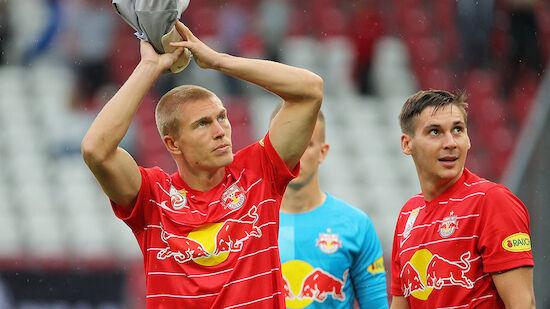 So reagiert Salzburg auf Playoff-Gegner Bröndby