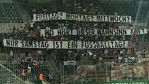 RBS-Fans: Kritik an Bundesliga