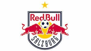 Meister Red Bull Salzburg ändert Logo