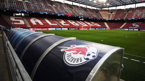 RB Salzburg warnt vor Sperren und Staus