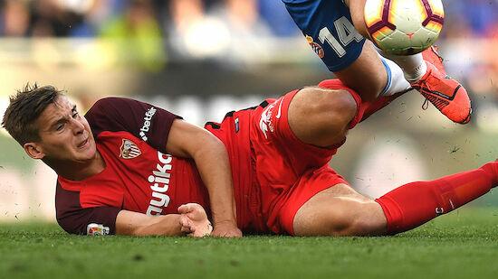 Wöber: Das kennt Sevilla aus der Liga nicht