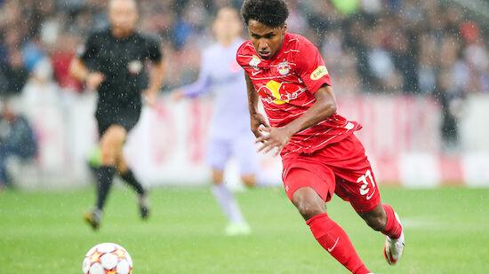 Salzburgs Adeyemi im Visier von drei Top-Klubs