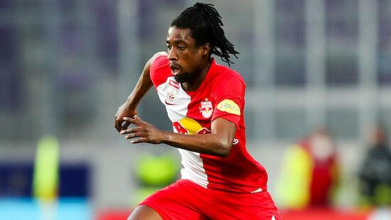 Salzburg-Kicker wechselt zu Anderlecht