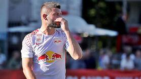 Berisha ist gegen Rijeka gesperrt