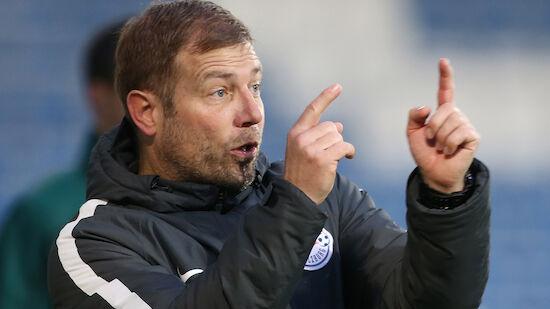 Ex-RBS-Akademiechef neuer Bielefeld-Coach?
