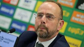 """Bruckner: """"Wiener Derby ist Spiel der Spiele"""""""