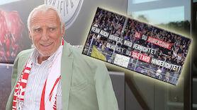Eklat: Salzburg verliert Sponsor