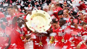 FC Red Bull Salzburg: Ein Jahrzehnt pure Dominanz