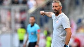 Salzburg kennt CL-Playoff Los