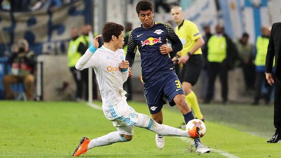 Stammspieler-Ausfall bei Olympique Marseille