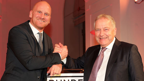 Ebenbauer und Windtner gegen Super-League-Pläne