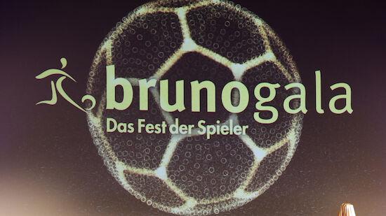 Top-Drei für Bruno-Gala fixiert