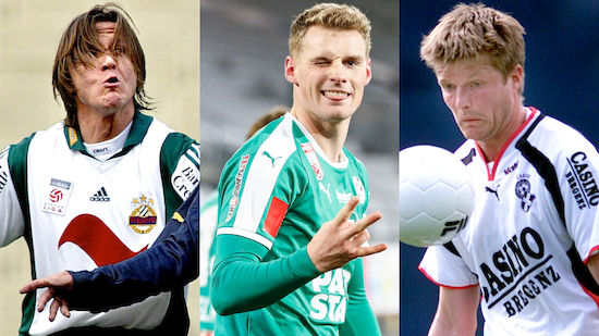 Legenden, Tops, Flops: Die Dänen in der Bundesliga