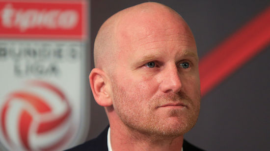 Corona: Bundesliga berät weitere Vorgangsweise