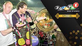 Rankings: Als Schumi und der FC Tirol dominierten