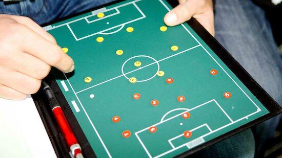 Wähle das Team der Bundesliga-Saison 2020/21!
