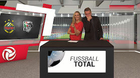 Fußball Total - Die Highlight-Show