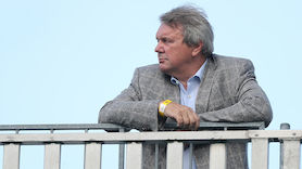 Schiedsrichter: Neuer Ärger um Robert Sedlacek?