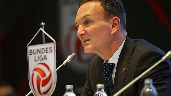 ÖFB-Boss: So wählt Bundesliga