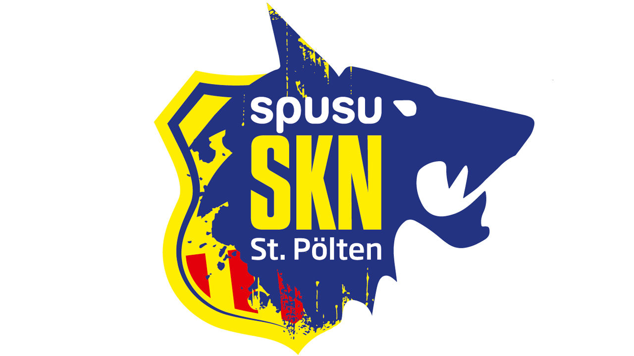 Skn St Polten New Name And New Logo