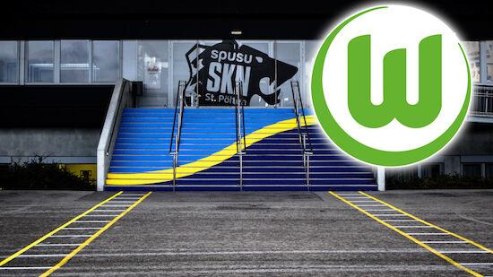 St. Pölten und Wolfsburg kooperieren
