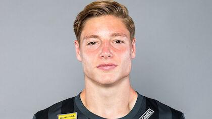 Alexander Prass, SK Sturm Graz