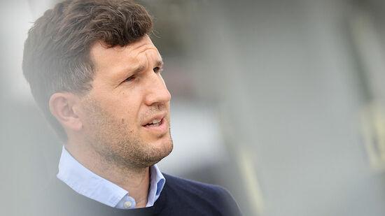 Sturm Graz erwartet schwierige Transferzeit