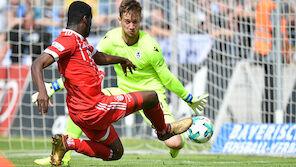Bayern-Spieler als Alar-Ersatz?