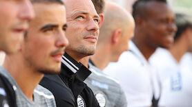 El Maestro wünscht sich übermächtige Mannschaft