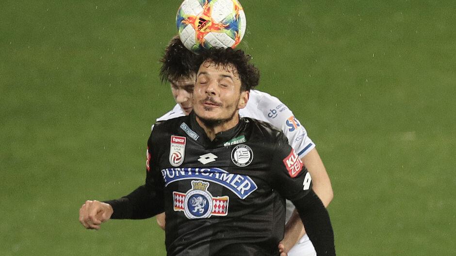Hattrick 2. Bundesliga