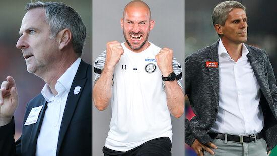 Die Bundesliga-Klubs im Check